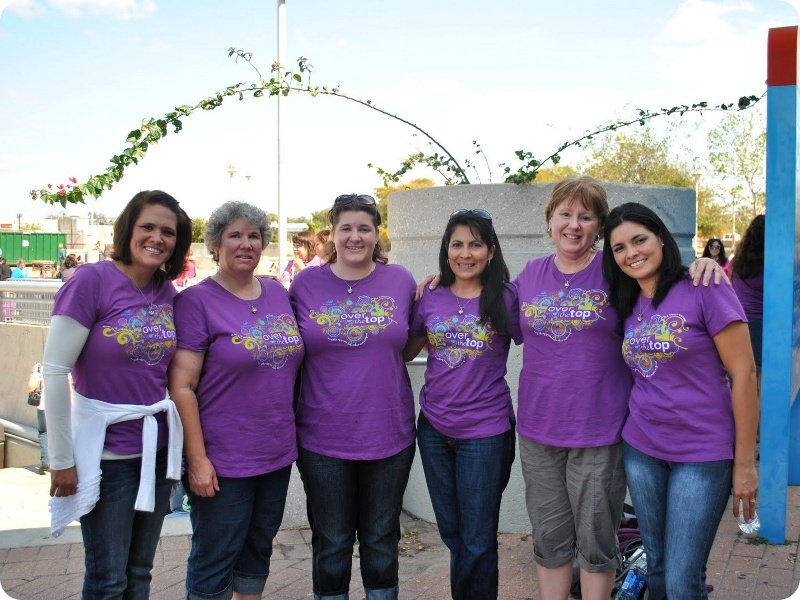Women of Faith - Outreach Group