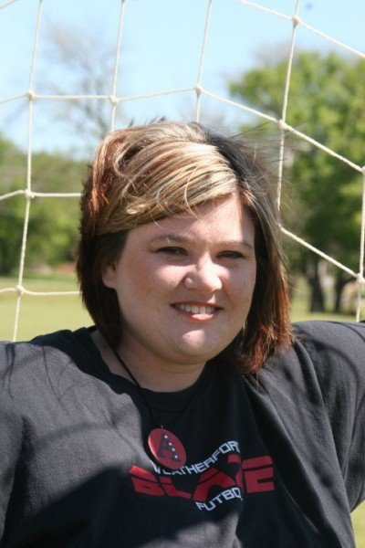 Angie Ogle