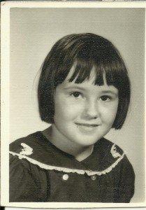 Jenny- second grade