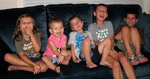 My precious ones!